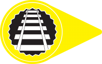 Checkpoint® Rail Logo