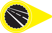 Checkpoint® transport logo
